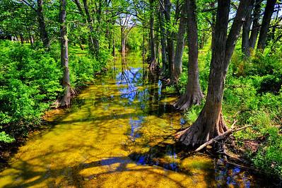Blanco Creek