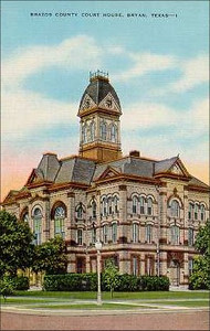The 1897 Demolished Courthouse