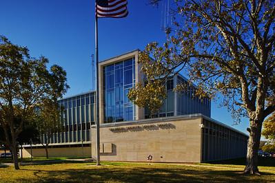 Calhoun County Courthouse, Port Lavaca, Texas