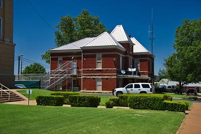 Callahan County Jail