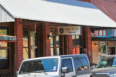 Pittsburg Hot Links Restaurant