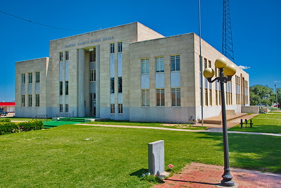 Castro County:  Dimmitt, Texas
