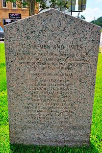 CSA Monument