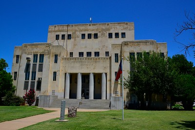 Childress County:  Childress, Texas