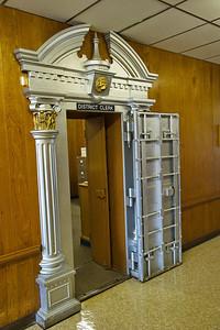 County Clerk Vault