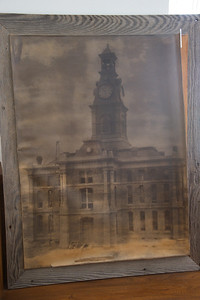 Photo of Old Courthouse