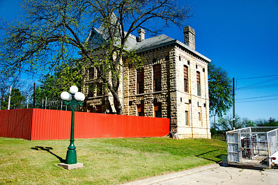 Coleman County Courthouse, Coleman, Texas