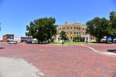 Courthouse on the Square
