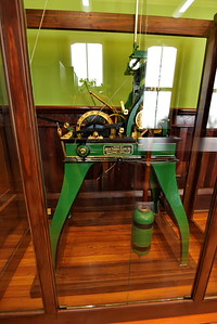 Colorado_County_Courthouse_Columbus_Clock-Mechanism_front-view_RAW_3813