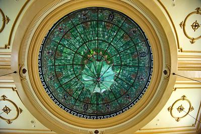 Colorado County Courthouse, Columbus, Texas