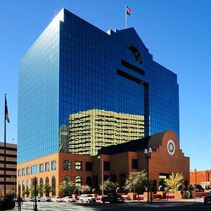 El Paso County, El Paso, Texas