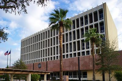 Galveston County Courthouse, Galveston, Texas