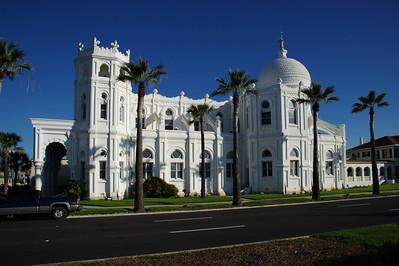Catholic Church, Galveston, Texas