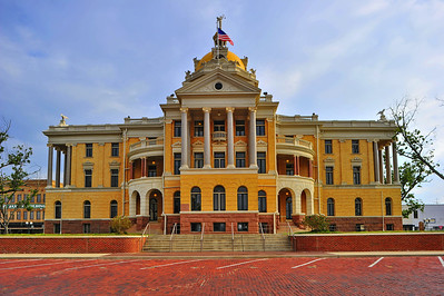 Harrison County Courthouse