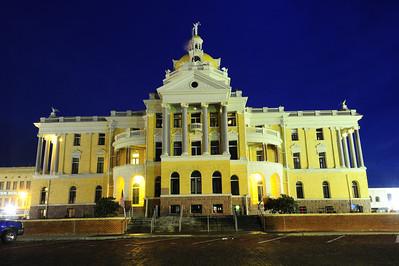 Harrison County Courthouse, Marshall, Texas