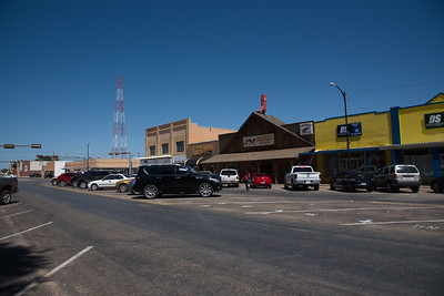 Levelland Main Street Businesses