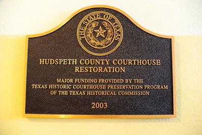Hudspeth County, Sierra Blanca, Texas