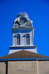 Jasper County Courthouse, Jasper, Texas