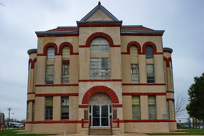 Karnes County Courthouse, Karnes City, Texas