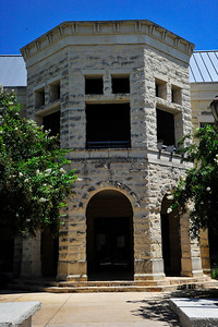 Kendall County Courthouse, Boerne, Texas