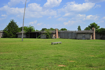 Parker's Fort, Limestone County