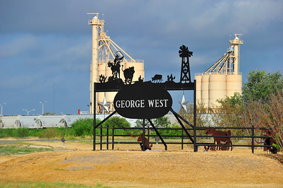 George West, Texas