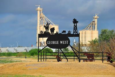 George West, Texas
