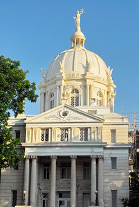 McLennan County Courthouse, Waco, Texas