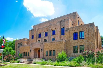 Menard County Courthouse, Menard, Texas