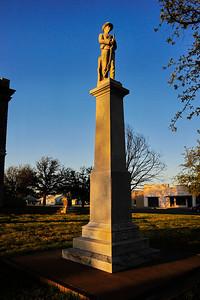 Confederate Soldier Memorial