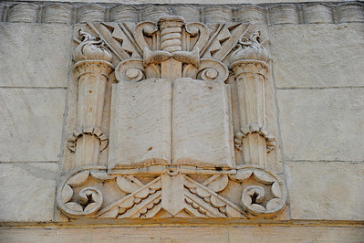 Rockwall County Courthouse, Rockwall, Texas