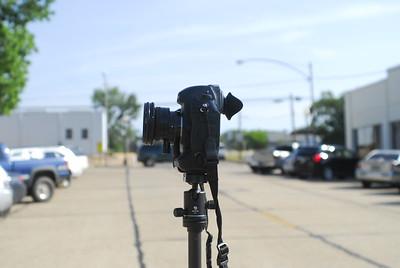 Nikon D3s & Nikkor 28mm f/3.5 PC lens