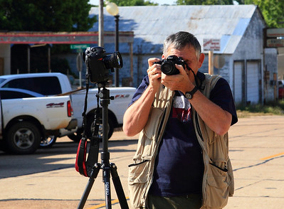 The Courthouse Photographer
