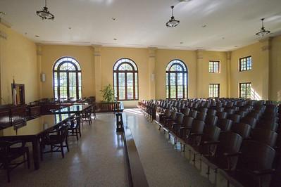 San Augustine County Courthouse, San Augustine, Texas