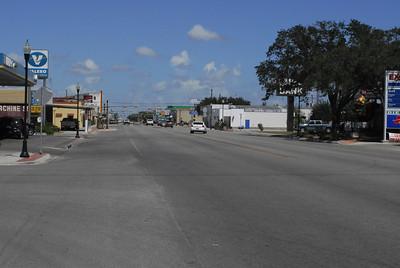 Sinton, Texas San Patricio County, Sinton, Texas