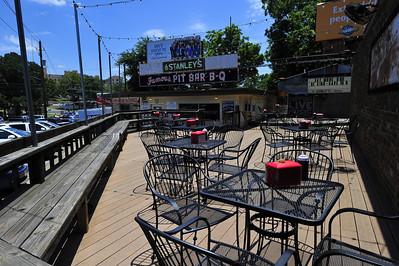 Stanleys Barbecue,   Tyler, Texas