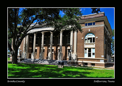 Anderson County Courthouse, Palestine, Texas