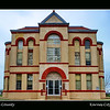 Karnes County Courthouse: Karnes City, Texas