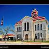 Lampasas County Courthouse, Lampasas, Texas
