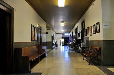 Van Zandt County Courthouse, Canton, Texas