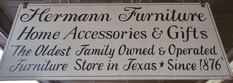 Brenham_Downtown_Herman_store_sign_RAW2590