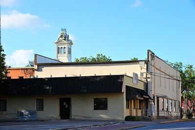 Wharton County Courthouse, Wharton, Texas