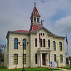 Wilson County Courthouse, Floresville, Texas