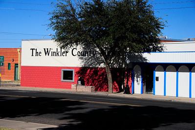 Winkler County News