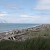 WASHINGTON STATE BEACH SHORELINE