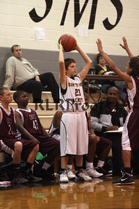 Smith MS vs Summer Creek Nov 17, 2011 (5)