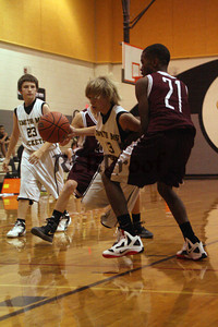 Smith MS vs Summer Creek Nov 17, 2011 (20)