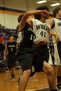 Smith Middle School vs Wheat Nov 13, 2010 (36)