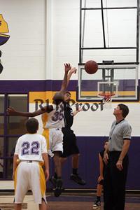 Smith Middle School vs Acton Nov 13, 2010 (1)