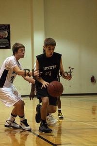 Smith Middle School vs Wildcats Dec 10, 2010 (34)